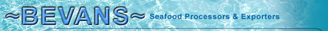 Bevans Seafood Processors and Exporters